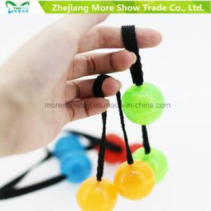 Hot Hand Fidget Yoyo Luminous Begleri Glow in Dark Finger Toys pictures & photos