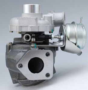 Garrett Turbo Gt1549V 700447-0008 Turbo Engine Part for BMW pictures & photos
