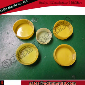 Top Quality Jar Cap Plastic Mould pictures & photos