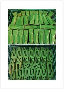Doosan Dh360 Bucket Teeth Excavator Tooth Digger Adapters pictures & photos