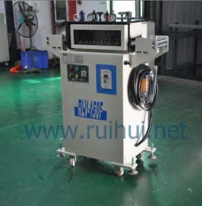 Rlv-F Series Upper and Lower Roller Synchronous Drive pictures & photos