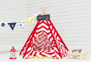 Pet Bed Tents Warm Cat House Mat Pet Dog Tent Teepee, Pet House pictures & photos