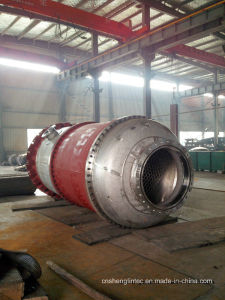 2017 Latest Technology Chemical Equipment Pressure Vessel pictures & photos