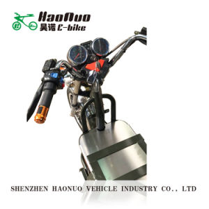 2017 Hot Sell 1500W Motor Electric Bike with 72V32ah Battery pictures & photos
