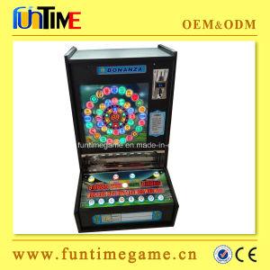 Africa Popular Bonanza Slot Game Machine pictures & photos