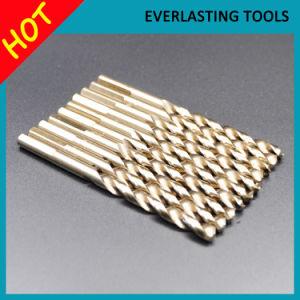 HSS Cobalt Drill Bits Twist Drill Bits Manufacturer pictures & photos