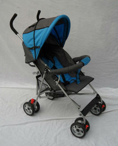 New Design Cheapest Baby Stroller with Ce Certificate (CA-BB260B) pictures & photos