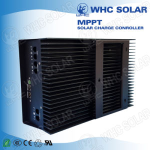 Useful 80A MPPT Solar Charge Controller for Power System pictures & photos
