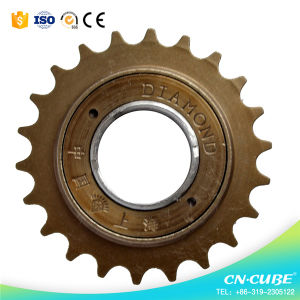 High Quality Bicycle Part 11-28t Bicycle Freewheel Factory Wholesale pictures & photos