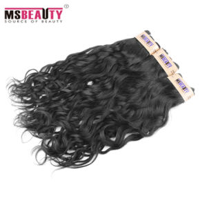Wholesale Virgin Malaysian Human Remy Hair Products pictures & photos