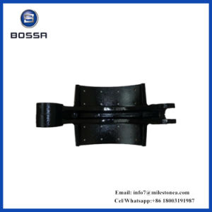Brake Shoe Manufacturer for Shoe Brake S995 pictures & photos