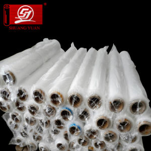 Quality Cast Hand Use LLDPE Stretch Film pictures & photos