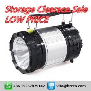 Solar LED Lantern pictures & photos