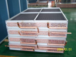 Heat Exchanger for Commercial Heat Pump pictures & photos