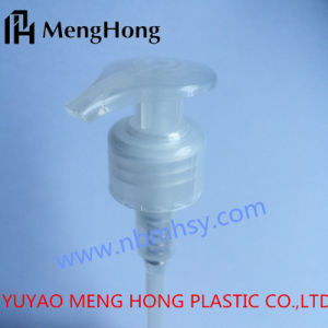 Plastic Lotion Dispenser Pump for Washing pictures & photos