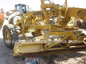 Original USA Used Caterpillar 12g Motor Grader (CAT 120H 120K 120G 12G Grader) pictures & photos