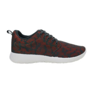 New Design Men′s Basketball Sport Shoes pictures & photos