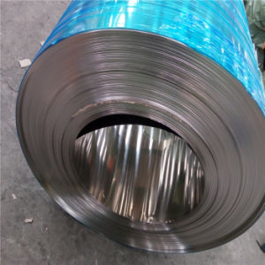 AISI 201 Cold Rolled Stainless Steel Coils Ba pictures & photos