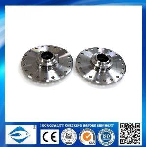 Precision CNC Machining Torque Converter Hub pictures & photos