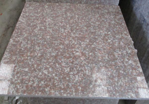 Chinese Manufacturer Natural Stone Granite Pink Granite G687 pictures & photos