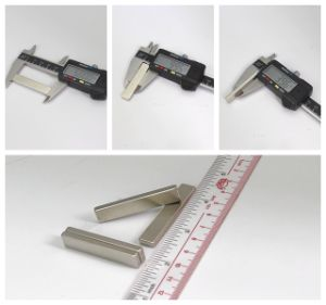 Use of 50mm Long Bar Nickel Coated Magnet pictures & photos