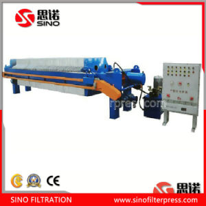 High Quality Low Price Cast Iron Crude Cooking Oil Filter Press for Sale pictures & photos