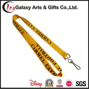 Polyester Material Neck Lanyard/Lanyard Swivel Hook pictures & photos