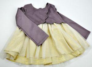 Grils Dress pictures & photos