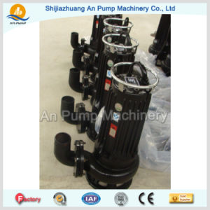River Sea Water Treatment Submersible Pump for Demineralized Water pictures & photos