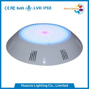 High Quality Wall Install LED Swimming Pool Light pictures & photos