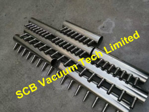Stainless Steel 316 Jet Air Drying Mouth pictures & photos