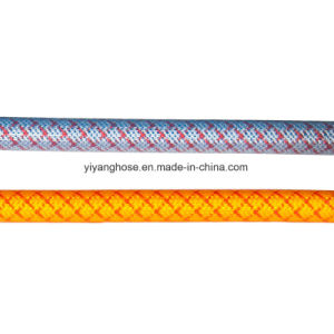PVC Spray Hose for Agriculture 3 Layered (knit, Weave type) pictures & photos