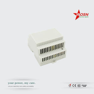 Hot Selling Dr-60-12 60W 12V 5A DIN Rail DC Power Supply pictures & photos