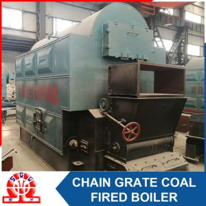 New Coal Steam Boiler pictures & photos