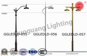Ggledld-055056057 Patent Design IP65 High Quality 6m-12m LED Street Lights pictures & photos