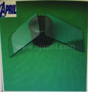 Rectangular Colored Optical Glass Windows pictures & photos