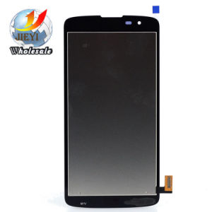 Generic Ipartsbuy for LG K8 LCD Screen + Touch Screen Digitizer Assembly pictures & photos
