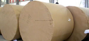Spool Paper for Bobbin Rolls pictures & photos