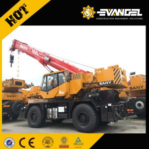 Sany New Generation 130 Ton Truck Crane Stc1300 pictures & photos