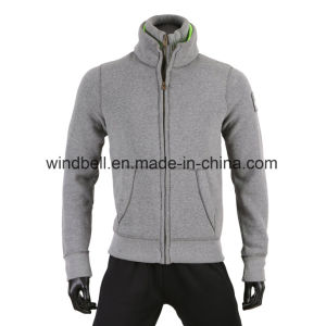 Windproof Jacket for Men with Lining pictures & photos