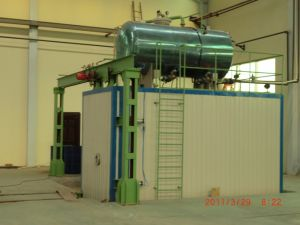 Transformer Vacuum Oil Filling Oven pictures & photos