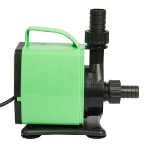 Submersible Pumping Windmills for Sale (Hl-150) Koi Garden Pump pictures & photos