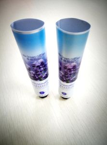 Aluminum Laminated Packaging Tube for Hand Cream pictures & photos