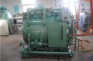 Ship Sewage Disposal Equipment Plant pictures & photos