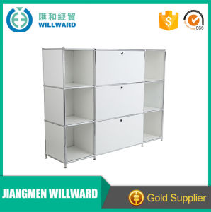 Golden Manufacturer Free Structure Drawer Steel Filing Office Cabinet pictures & photos