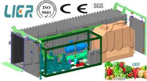 Vegetable Vacuum Cooling Machine/Vacuum Cooler pictures & photos