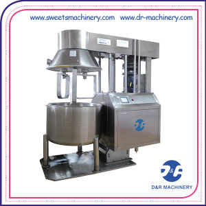 Automatic Best Cotton Candy Cake Making Manufacturing Machine pictures & photos