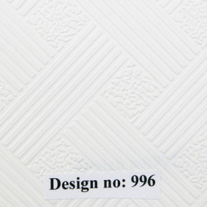 603*603*7mm White False Gypsum Ceiling Board (244, 238) pictures & photos