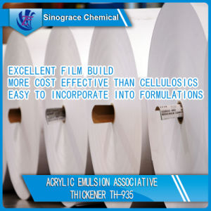 Acrylic Emulsion Associative Thickener (TH-935) pictures & photos