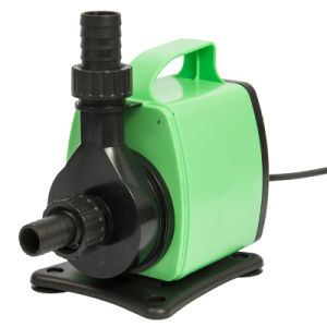 Submersible Fountain Garden Pond Water Pump (HL-2000U) Auto Water Pump pictures & photos